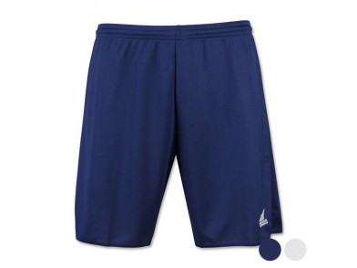 Calções de Desporto Unisexo Adidas Parma 16