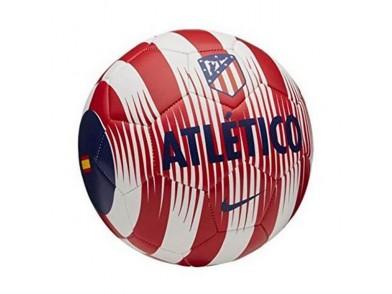 Bola de Futebol Nike Atlético de Madrid Vermelho