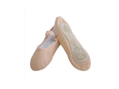 Sapatos de Meia Ponta Infantis Valeball Cor de rosa