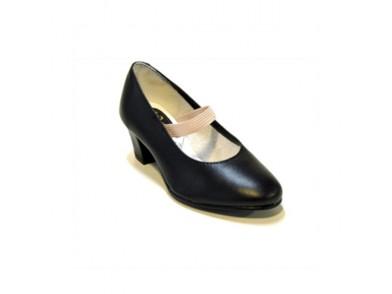 Sapatos de Flamenco Infantis Zapatos Flamenca