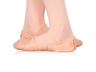 Sapatos de Meia Ponta para Mulher Happy Dance Cor de rosa