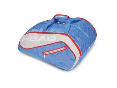 Saco para Raquetes Head Tour Team Azul