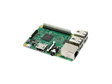 Placa Mãe RASPBERRY RASPBERRYPI-MODB-1GB ARM Cortex A53 Quad-Core 1.2 G 1 GB LPDDR2 SDRAM CPU