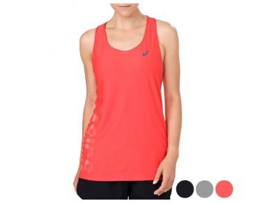 T-Shirt de Alças Mulher Asics GRAPHIC TANK