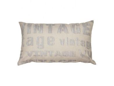 Almofada Vintage (50 x 10 x 30 cm)