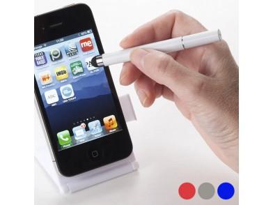 Suporte para o Smartphone com Caneta Cursor Duas cores 144151