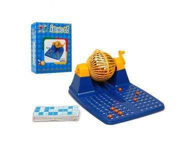 Bingo Amarelo Azul 117357