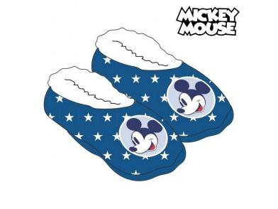Pantufas Para Crianças Mickey Mouse 74192 (Tamanho 25-31)