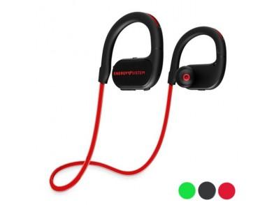 Auriculares Desportivos com Microfone Energy Sistem Running 2 Bluetooth 4.2 100 mAh