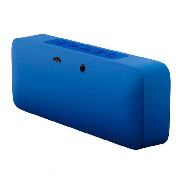 Altifalante Bluetooth Portátil Energy Sistem Music Box 2 800 mAh 6W