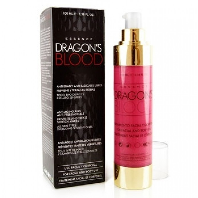 Sangue de Dragão Essence 100ml