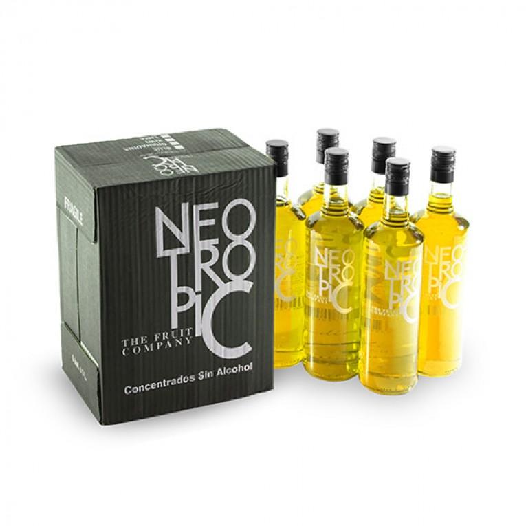 Lima Neo Tropic Bebida refrescante sem álcool 1L