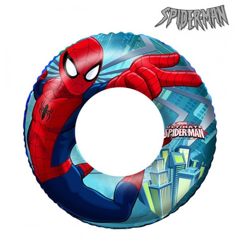 Boia Insuflável Spiderman