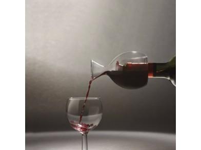 Decantador de Vinho em Vidro 142427