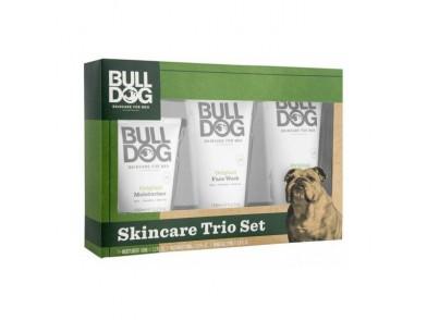 Conjunto de Cosmética Homem Skincare Bulldog (3 pcs)