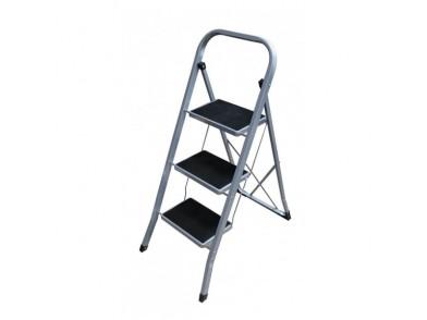 Escada Altipesa EN14183 (3 Degraus) Aço