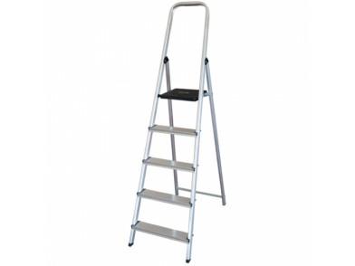 Escada Altipesa 305N Alumínio (5 Degraus)