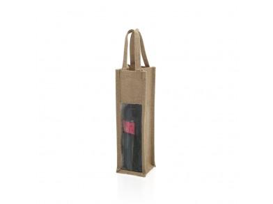 Bolsa para Garrafa de Vinho (75 cl) 143480