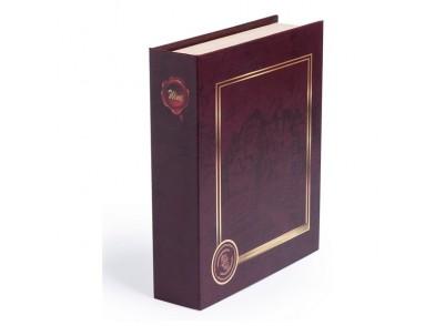 Livro com Acessórios de Vinho (4 pcs) 145342