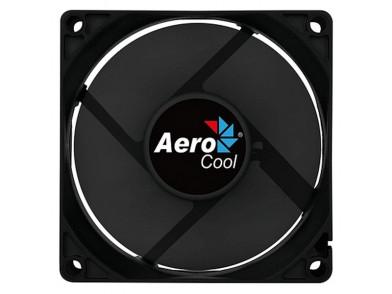Ventilador de Caixa Aerocool FORCE12 Ø 12 cm