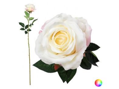 Flor Decorativa Cor de rosa 113359 (75 Cm)
