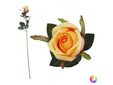 Flor Decorativa Cor de rosa 113540 (60 Cm)