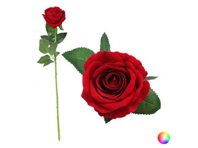 Flor Decorativa Cor de rosa 113410 (50 Cm)