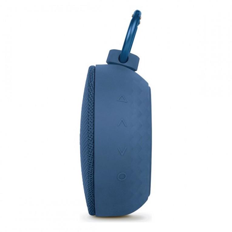 Altifalante Bluetooth Portátil SPC 4415 5W