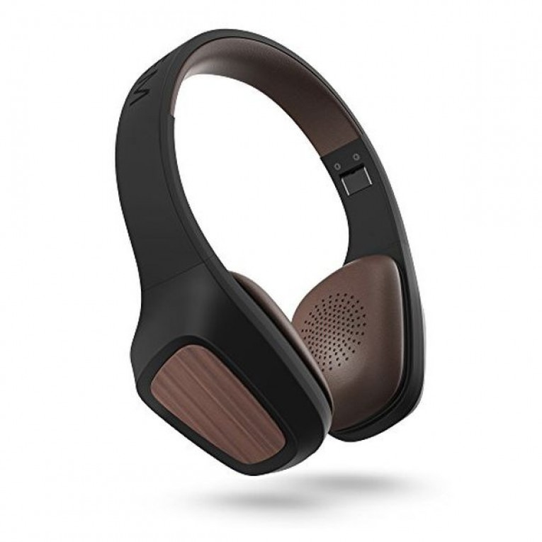 Auriculares Bluetooth com microfone Energy Sistem 443154 800 mAh Preto