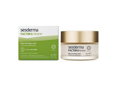 Creme Anti-idade Factor G Renew Sesderma (50 ml)