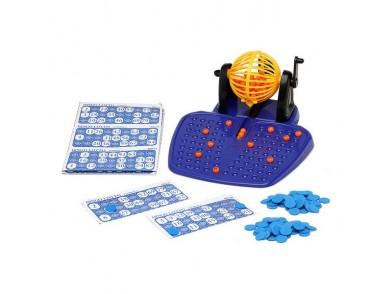 Bingo Amarelo Azul 116304