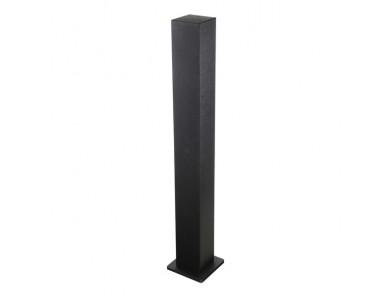 Torre de Som Bluetooth Sunstech STBT130BK 20W Preto