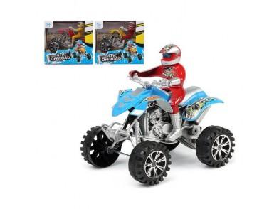 Motocicleta Power Atv Offroad 111674