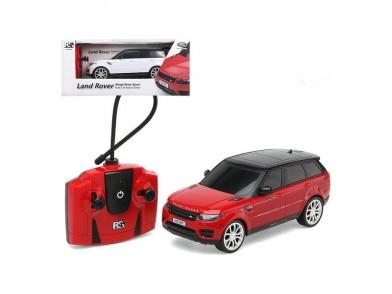 Carro Rádio Controlo Land Rover 118144