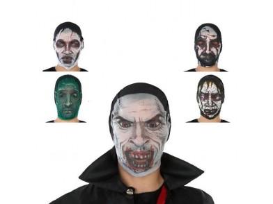 Máscara Halloween Freak 113610