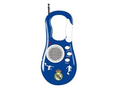 Rádio Seva Import Real Madrid