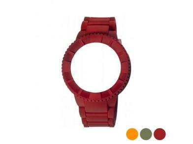 Capa Intercambiável Relógio Unissexo Watx & Colors COWA17 (46 mm)