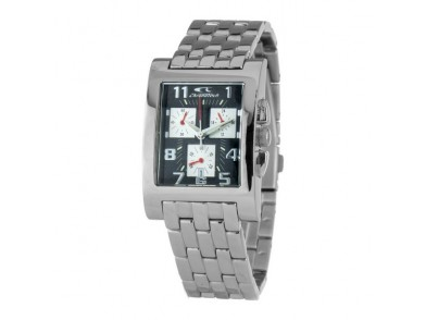 Relógio unissexo Chronotech CT2243B-01 (30 mm)