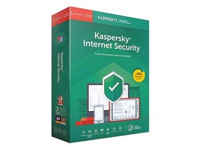Antivírus Kaspersky Internet Security MD 2020