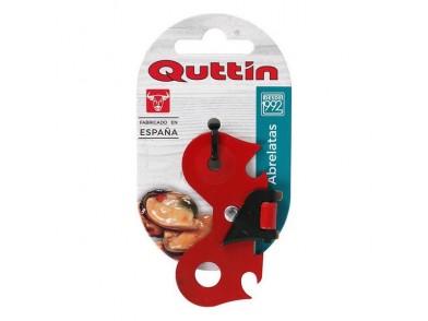 Abre-latas Quttin