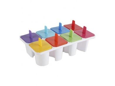 Forma para Gelados Privilege Multicolor