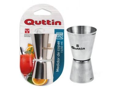 Medidor de Copos Quttin (15/30 ml)