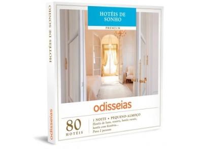 Hotéis de Sonho | 80 Hotéis