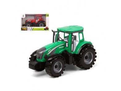 Trator Fricção Power Farm 119237