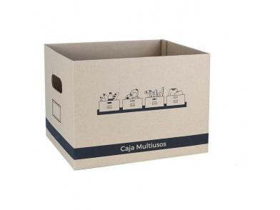 Caixa Multiusos Confortime (38,5 x 28 x 28 cm)