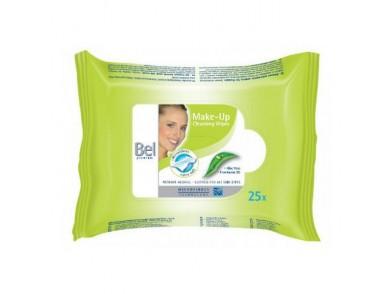 Toalhinhas Desmaquilhantes Bel Premium Bel (25 uds)