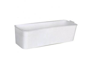 Organizador para Gavetas Jano Plástico Branco