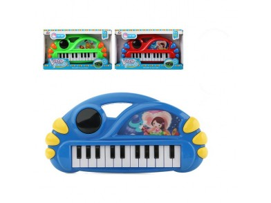Piano Interativo para Bebé 115681