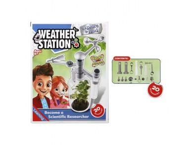 Estação Meteorológica para Crianças Explore Anf Find 117745