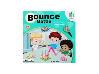 Jogo de Mesa Bounce Battle 118972